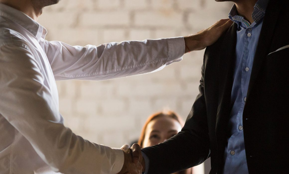 Give Your Employees The Benefits They Deserve