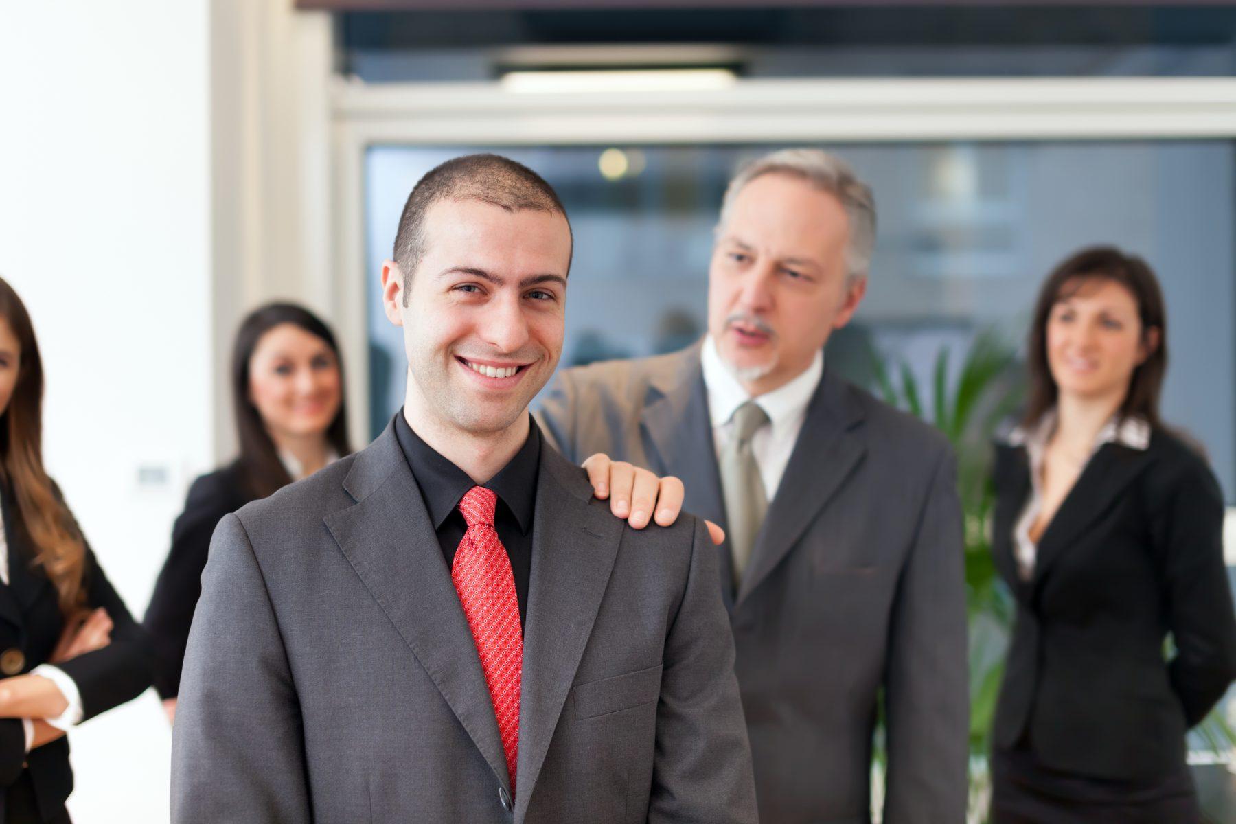 Employee-worth